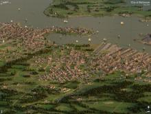 Baltimore, 1815 (screenshot)