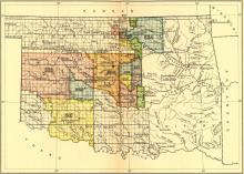 Oklahoma Indian Lands